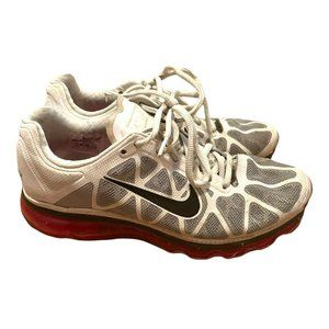 Nike Womens 431875-102 Athletic Running Shoes 8.5